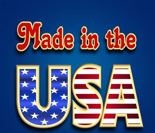 Is the Issue of Fake Made in the U.S.A. Products Addressed Properly?