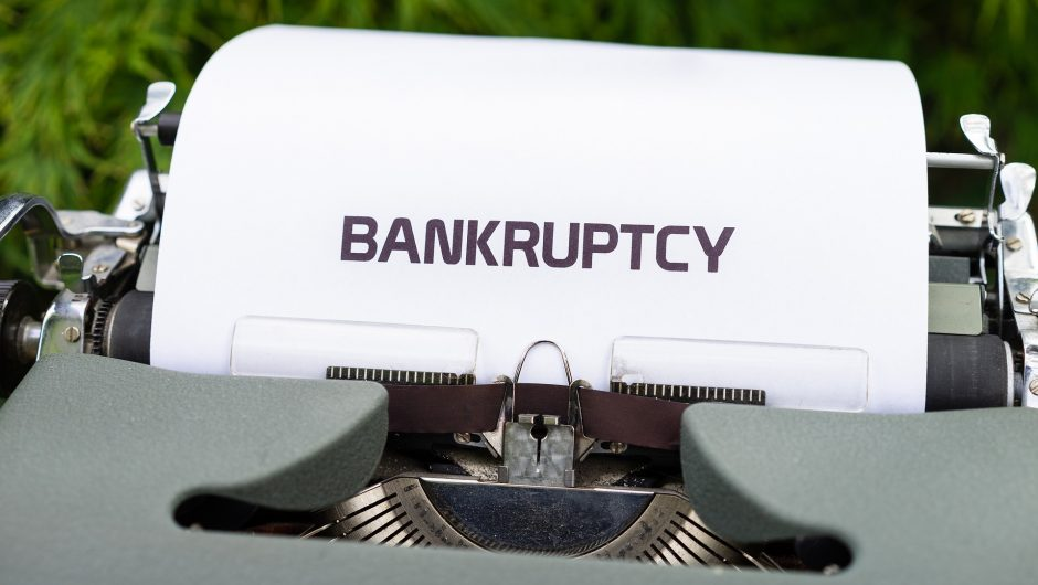 Chapter 9 Bankruptcy: The Key Takeaways